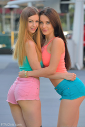 imagepost videos lana-and-stella-on-ftv-girls
