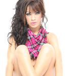 ww4 actiongirls gallery107 Peaches-Scarf-pics-ac