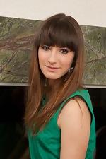 wearehairyfree models Natasha Hairy_Natasha_spreads_her_long_legs