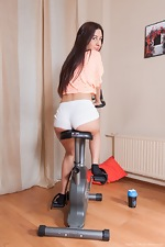 wearehairyfree models Dalila Dalila_has_hot_sex_after_a_sexy_workout