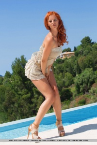 wetbabesblog galleries met-art-ariel-piper-fawn-pool
