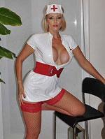 http://www.worldoffetish.com/solo-nylon-models/lucy-zara/nurse/pinkworld.html
