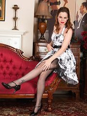 worldoffetish solo-nylon-models pantyhosed4u tiffany-naylor freeones