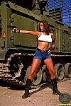 http://www.actiongirls.com/Raylene-Richards/