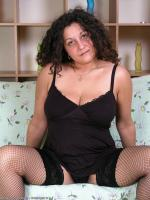 http://www.allover30women.com/galleries5/435-Allover30-Hairy-Brunette-Pussy-Stockings/index.html