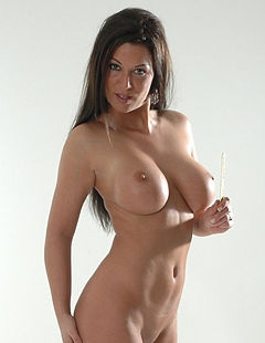 Cheyenne lacroix naked video