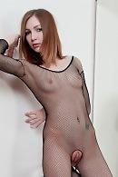 brdgirls galleries atkgalleria sabrina-mesh-bodysuit