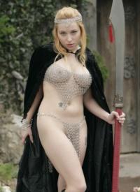 Bare maidens elf nude