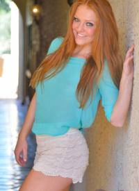 cherrynudes farrah-ftv-stunning-redhead