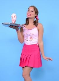 cherrynudes kelli-smith-rollergirl