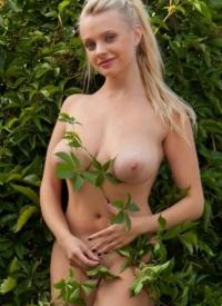 cherrynudes kristina-a-nature-goddess