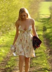 cherrynudes hayley-marie-alone