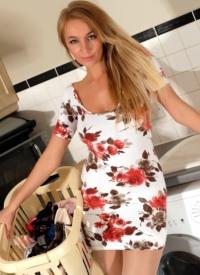 cherrynudes hayley-marie-domestic-goddess