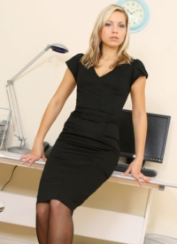 cherrynudes jenni-p-secretary-lust