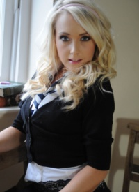 http://www.cherrynudes.com/lucy-anne-brooks-skirt/