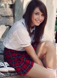 cherrynudes marissa-this-years-schoolgirl