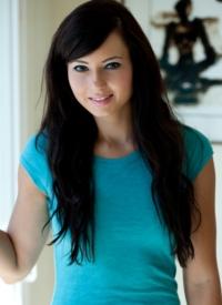 http://cherrynudes.com/natasha-belle-blue-shirt/