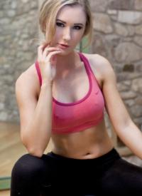 cherrynudes sammi-tye-intense-workout