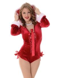 cherrynudes viola-bailey-santa-baby