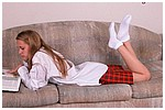 http://www.cutegirlfeet.com/gallery/april/sweatyfeet/?bill=ccb