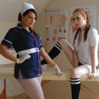 foxhq matron-jenny-good-nurse