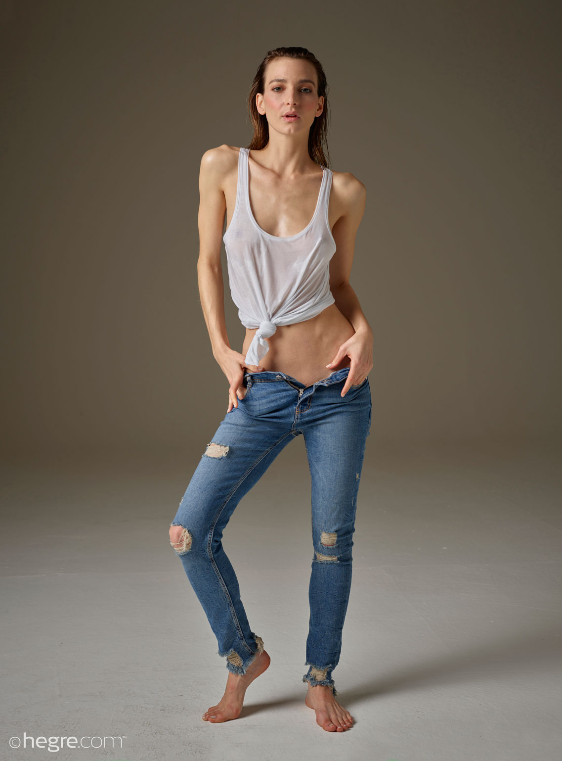 gyrls flora-in-a-sexy-top-and-jeans