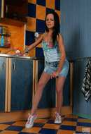 jjgirls photo epantyhoseland pantyhose-angelina angelina-lascivious-pantyhose-show