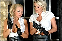 ladiesinleathergloves tgp 38 4