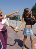 http://www.lauraloveskatrina.com/galleries/lauraandkatrina/public_flashing_both/teen-lingerie/