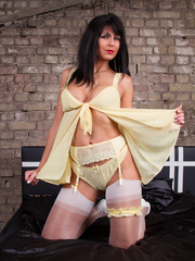 lingerie-milfs gallery desyra-noir-sexy-german-milf-in-stockings-and-pantyhose-sex-1