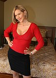 naughtyathome galleries 1211-redsweater  php