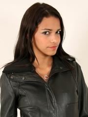 nnlatina polliana blackleatherjacket
