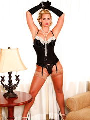 pervertedmilfs albums majestic-milf-phoenix-marie-wearing-a-maid-outfit-and-showing-her-big-tits