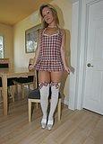 sashagetsnaughty galleries 0323-schoolgirldress  php
