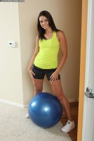 sexy-models net t tiffany-tyler tiffany-tyler-plays-with-exercise-ball