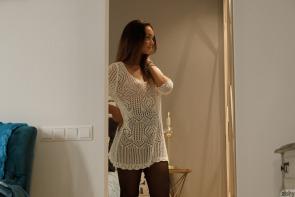 sexy-models net k karina-baru karina-baru-teasing-in-nylon-pantyhose