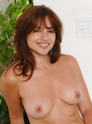Toni lawrence mature nude
