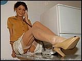 www2 kinghost amateur oli nylon-stockings-online 09 09ft