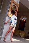 www5 kinghost lesbian avidols Kaede-Matsushima blue ato