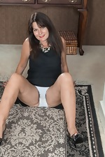 wearehairyfree models Kelly_Lima Kelly_Lima_strips_naked_on_her_new_carpet
