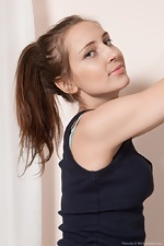 wearehairyfree models Victoria Victoria_masturbates_with_her_purple_vibe