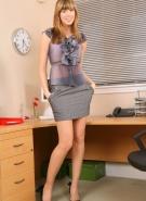 yourdailygirls galleries1 only_secretaries_185