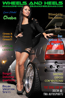 wheelsandheelsmag 2011 09 cover-model-chaba-wheels-and-heels