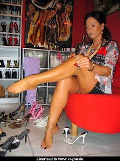 Sexy Tan Girl