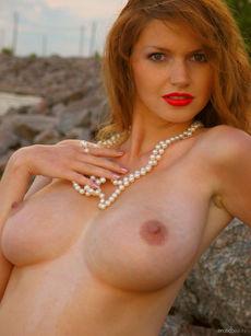 Speaking, mariah domai nude gallery